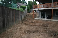 sod and soil removal